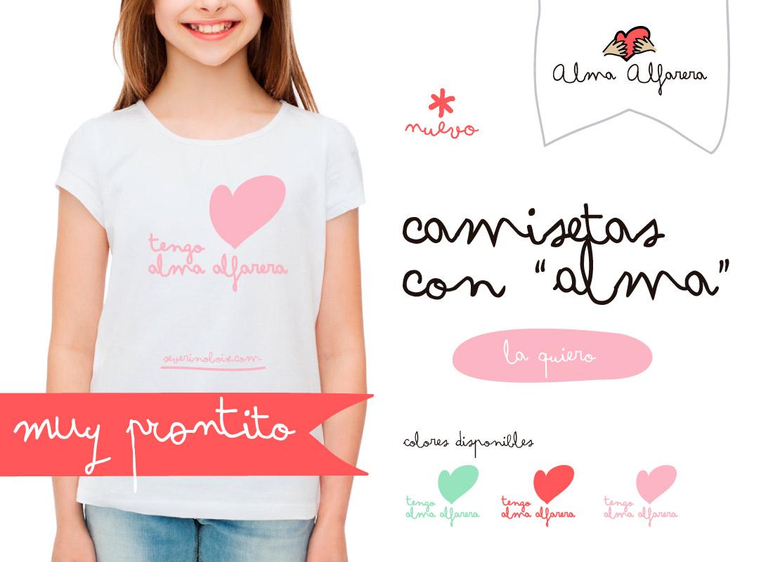 Camiseta-Alma-Alfarera